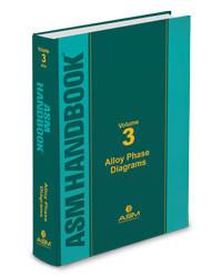 ASM Handbook Volume 03