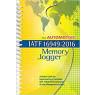 Automotive IATF 16949:2016 Memory Jogger - Desktop Guide