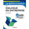 La boite a outils du dialogue en entreprise