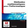 Methodes mathematiques pour l'informatique