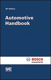 Bosch Automotive Handbook, 10th Edition