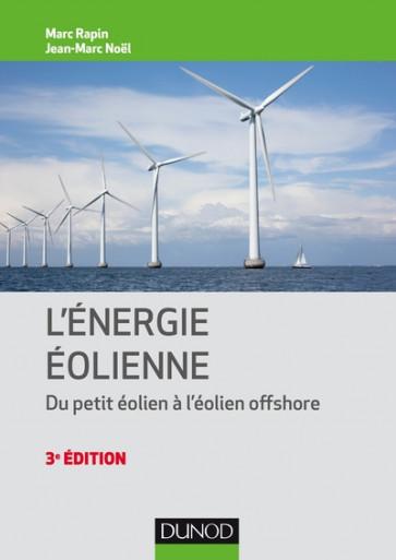 Énergie éolienne - 3e édition