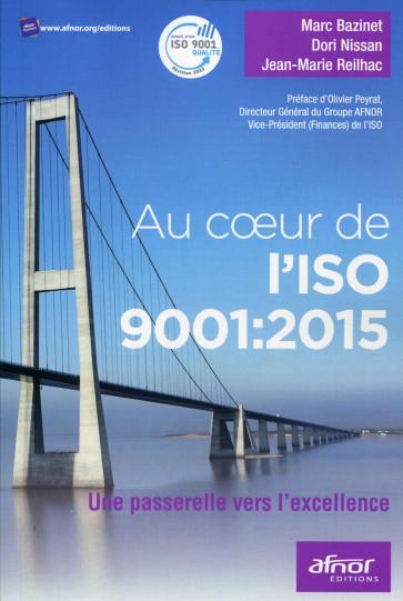Au coeur de l'ISO 9001:2015