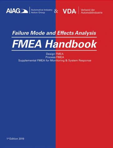 AIAG & VDA FMEA-Handbook:2019 - Format US