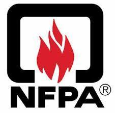 NFPA 13:2019