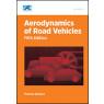Aerodynamics of Road Vehicles, Fifth Edition R-430