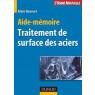 Aide-mémoire de traitement de surface des aciers