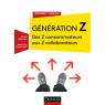 La generation z en entreprise