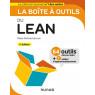 La boîte à outils du Lean - 2e édition