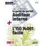 Le guide du parfait auditeur interne qse + l'iso 14001 facile recueil collection