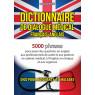 Dictionnaire de dialogue medical francais-anglais/anglais-francais
