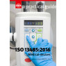 ISO 13485:2016 - Medical devices