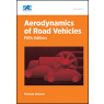 Aerodynamics of Road Vehicles, Fifth Edition R-430