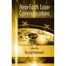 Near-Earth Laser Communications