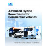 Advanced Hybrid Powertrains for Commercial Vehicles, 2E