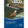 Recommendations for Oil and Chemical Tanker Manifolds and Associated Equipment
