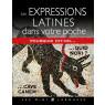 Les expressions latines dans votre poche