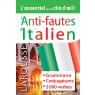 Anti-fautes italien
