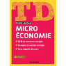 Td microeconomie