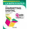 La boite a outils du marketing digital