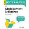 La petite boite a outils du management a distance
