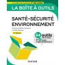 La boite a outils en sante-securite-environnement