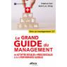 Le grand guide du management des activites sociales et medicosociales et de la pperformance globale
