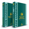 ASM Handbook Volumes 2A and 2B Aluminum Set
