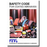 FEPA Safety Code for Coated Abrasives
