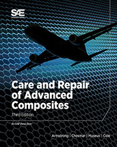 Care and Repair of Advanced Composites, 3rd Edition