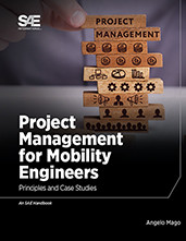 Project Management for Mobility Engineers: Principles and Case Studies R-470