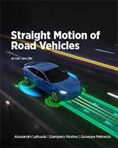 Straight Motion of Road Vehicles R-496