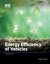 Energy Efficiency of Vehicles