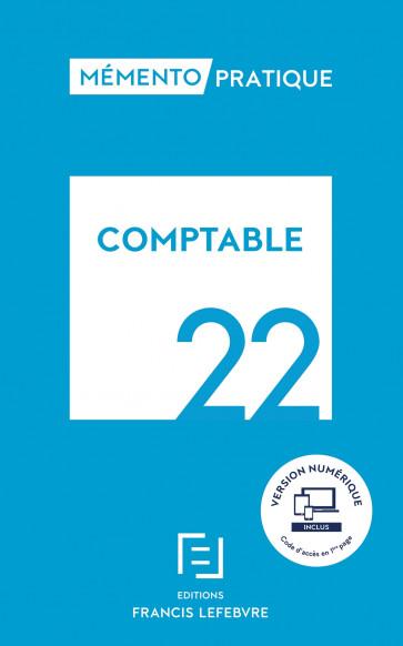 Mémento Comptable 2022
