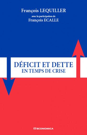 Deficit et dette en temps de crise