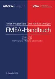 AIAG & VDA FMEA-Handbuch:2019