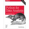 Python for Data Analysis, 2nd Edition