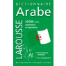 Dictionnaire de poche francais arabe