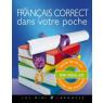 Le francais correct dans votre poche