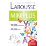 Mini plus dictionnaire de francais