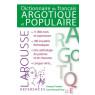 Dictionnaire de francais argotique et populaire