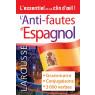 Anti-fautes espagnol