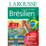 Dictionnaire larousse mini bresilien
