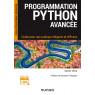 Programmation python avancee