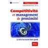 Competitivite et management de proximite