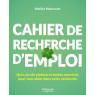 Cahier de recherche d'emploi