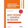 Audit interne et controle de gestion