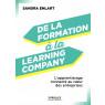 De la formation a la learning company