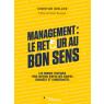 Management : le retour au bon sens