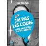 J'ai pas les codes